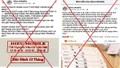 Công an cảnh báo: 'Đừng để trở thành nạn nhân của shop online Hieu mobile'