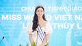 Cả trường Ngoại thương bật cười vì câu nói ngây thơ của Hoa hậu Lương Thuỳ Linh