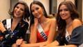 'Soi' nhan sắc các đối thủ của Hoàng Thuỳ tại cuộc thi Hoa hậu Hoàn vũ 2019
