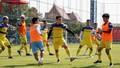 Tấn Tài nói gì khi lỡ trận ra quân gặp U23 UAE?