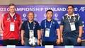 Hai điểm 'đáng gờm' của thầy trò ông Park trong mắt HLV trưởng U23 UAE