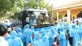 Tăng cường hơn 160 cán bộ y tế về huyện Bình Xuyên