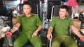 Bộ trưởng Tô Lâm gửi thư khen 2 công an hành động cao cả