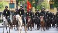 Cảnh sát kỵ binh sẽ làm nhiệm vụ gì?