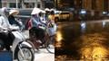 Hà Nội và các tỉnh miền Bắc ngày nắng 37 độ C, tối nay bắt đầu mưa giông lớn