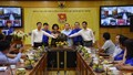 Phát động cuộc thi trực tuyến 'Sáng mãi truyền thống 75 năm ngành Tư pháp Việt Nam'