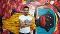 Họa sĩ Mai Đại Lưu: 'Nghệ thuật đã cho tôi một cuộc sống đúng nghĩa'