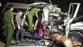 Cục CSGT 'vào cuộc' chỉ đạo điều tra vụ tai nạn làm 8 người chết