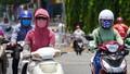 Thời tiết hôm nay: Hà Nội nắng nóng nguy hại, nhiều tỉnh rải rác mưa đêm