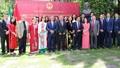 Long trọng tổ chức kỷ niệm 75 năm Quốc khánh Việt Nam tại nhiều nước