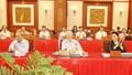 Tổng Bí thư, Chủ tịch nước Nguyễn Phú Trọng: Hà Nội phải mẫu mực, làm gương cho địa phương khác