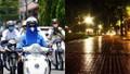 Thời tiết Hà Nội và cả nước từ nay đến hết tuần