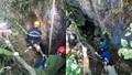 Nam thanh niên trượt chân, tử vong dưới hang sâu gần 150m
