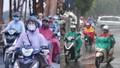 Thời tiết Hà Nội, miền Trung và cả nước 10 ngày tới
