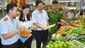 Công an 'bắt tay' hải quan, quản lý thị trường 'siết' kiểm soát thực phẩm nhập vào Hà Nội