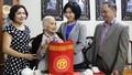 Các mức quà Hà Nội tặng đối tượng chính sách Tết Nguyên đán năm nay