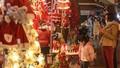 Nhiệt độ Hà Nội và cả nước đêm Noel và ngày Giáng sinh