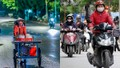 Thời tiết Hà Nội và cả nước 10 ngày cuối tháng 1/2021