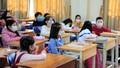 Cho học sinh nghỉ học theo diễn biến dịch Covid - 19 tại địa phương