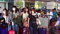 Thông báo khẩn tìm hành khách chuyến bay VN213 vào TP HCM ngày 28/1