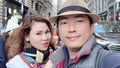 Cuộc sống của Kinh Quốc với vợ 'đại gia'