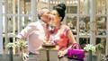 'Nữ hoàng ảnh lịch' Diễm My chia sẻ 'bí quyết' hạnh phúc với chồng đại gia kín tiếng