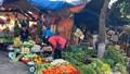 Buôn Ma Thuột: Tiểu thương nhiều chợ 'nói không' với khẩu trang