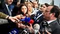 """Pháp kêu gọi châu Âu phản ứng """"kiên quyết"""" với tân Tổng thống Mỹ"""