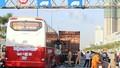 Lâm Đồng: Xe khách chở 40 người đâm vào đuôi xe đầu kéo