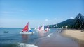 Bà Rịa - Vũng Tàu: Nữ du khách tử vong do lật xuồng tại du lịch Vũng Tàu Marina