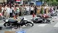 Tai nạn giao thông 2 ngày đầu năm mới khiến 141 người thương vong