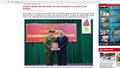 UBND tỉnh Hà Giang trần tình về việc bổ nhiệm Chi cục trưởng Chi cục Quản lý Thị trường