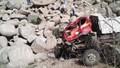 Hai xe ben lao xuống vực, tài xế thiệt mạng
