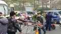 Tài xế tử vong trên xe ô tô tang lễ có tiền sử bệnh lý tiểu đường