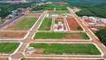 """Giới đầu tư đổ xô về """"siêu Trung tâm hành chính"""" Phú Riềng"""