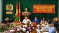 Đồng Nai: Đoàn giám sát của HĐND tỉnh, làm việc về công tác đảm bảo ANTT trong dịp Tết Nguyên đán Canh Tý 2020