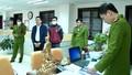 Tạm giam 4 tháng cựu Trưởng phòng Cục thuế tỉnh Thanh Hóa