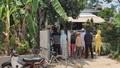 Thiếu niên 16 tuổi tử vong bất thường giữa sân nhà