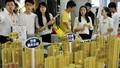 Bong bóng bất động sản Trung Quốc ngày càng phình to