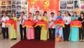 """Khai mạc triển lãm """"Đảng bộ tỉnh Hải Dương – 80 năm xây dựng và phát triển"""""""