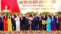Ông Hoàng Quốc Thưởng tái cử Bí thư Thành ủy Chí Linh
