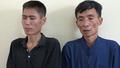 Công an Hải Dương bắt giữ 02 đối tượng nghiện mang theo vũ khí nóng