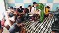Công an huyện Thanh Hà phát hiện, bắt giữ hơn chục đối tượng sử dụng ma túy trong quán Karaoke