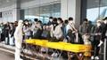 Thêm 31 trường hợp lao động, cư trú bất hợp pháp tại nước ngoài trở về Hải Dương