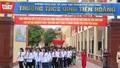 Ninh Bình khánh thành nhiều công trình chào mừng Đại hội Đảng bộ tỉnh lần thứ XXII