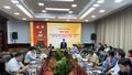 Hải Dương họp báo thông tin về Đại hội Đảng bộ tỉnh lần thứ XVII
