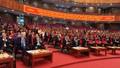 Phiên trù bị Đại hội đại biểu Đảng bộ tỉnh Hải Dương khoá XVII