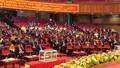 Bế mạc Đại hội đại biểu Đảng bộ tỉnh Hải Dương khóa XVII, nhiệm kỳ 2020 - 2025