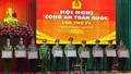 Công an tỉnh Hải Dương vinh dự nhận Cờ thi đua xuất sắc năm 2020 tại Hội nghị Công an toàn quốc lần thứ 76