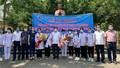 Bệnh viện dã chiến Hải Dương đón 150 bệnh nhân Viện K, 'chi viện' cho Bắc Ninh và Bắc Giang